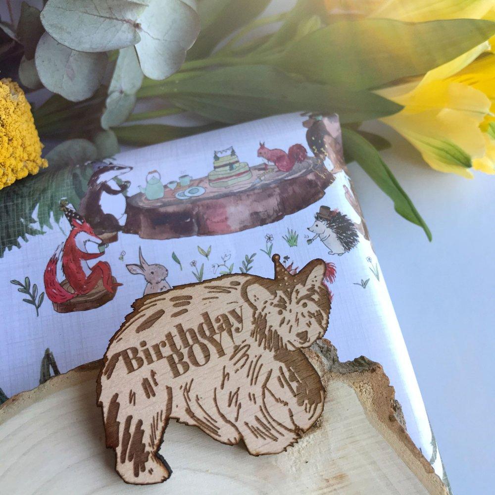 Birthday-Boy-Bear-brooch
