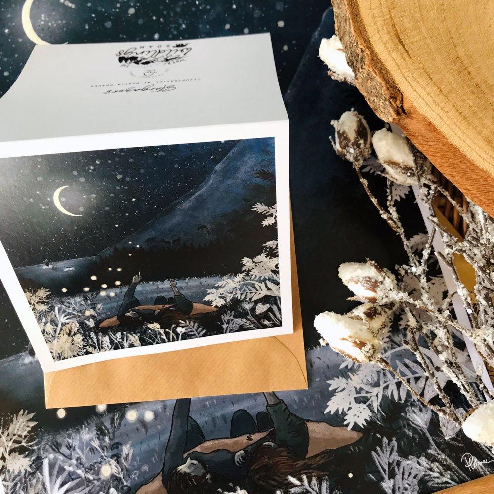 Stargazers-art-print-card