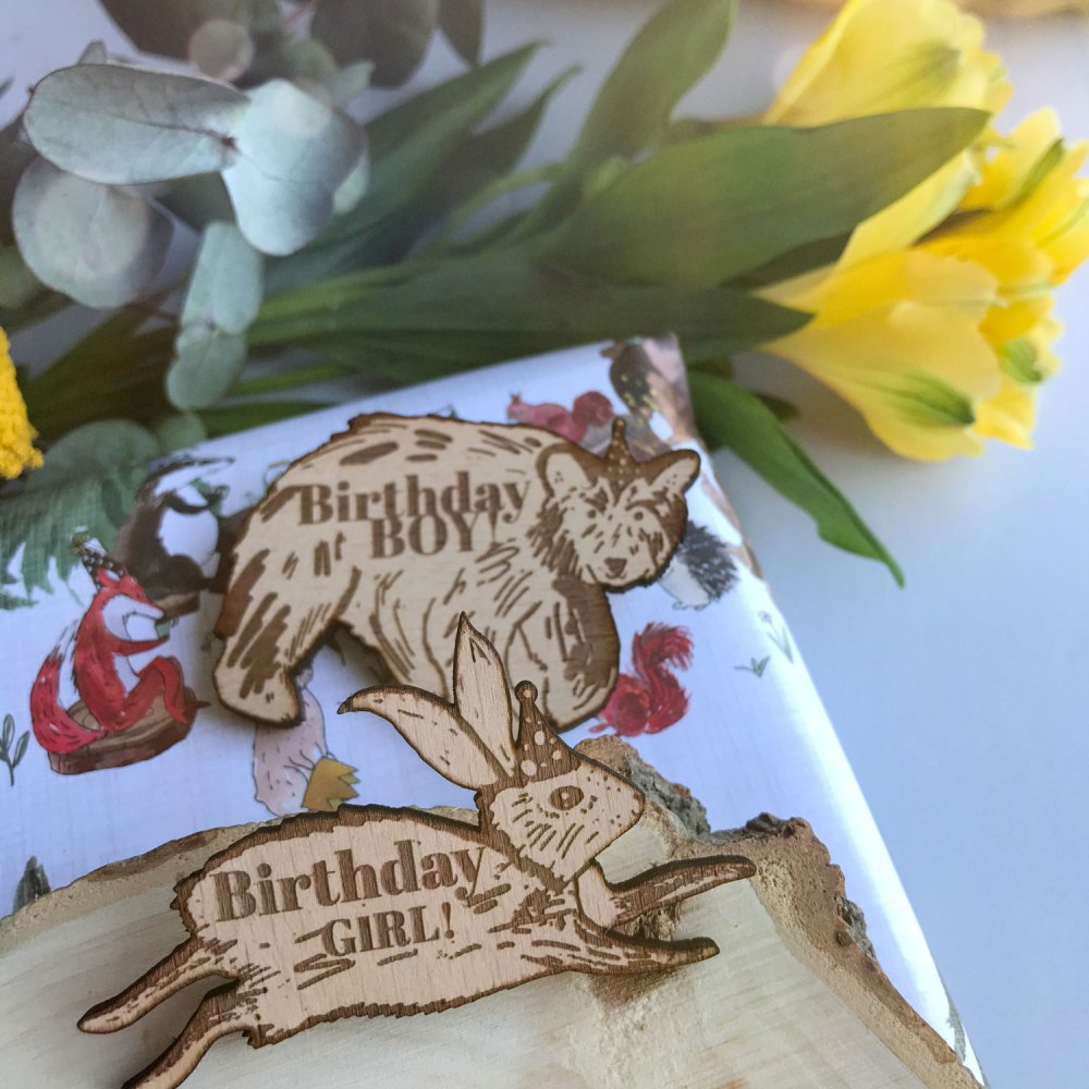 birthday-boy-girl-bunny-bear-badge