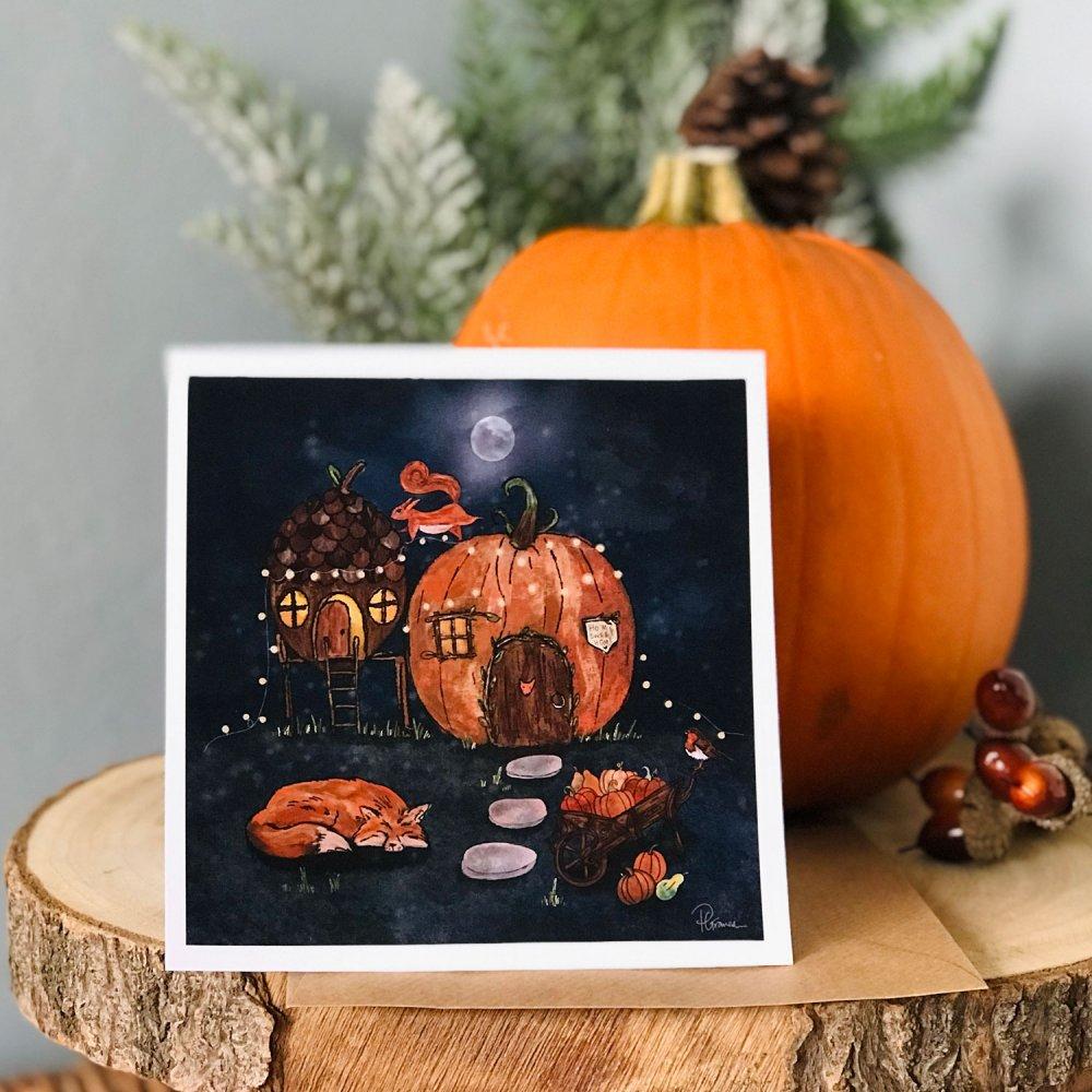 halloween-pumpkin-harvest-card