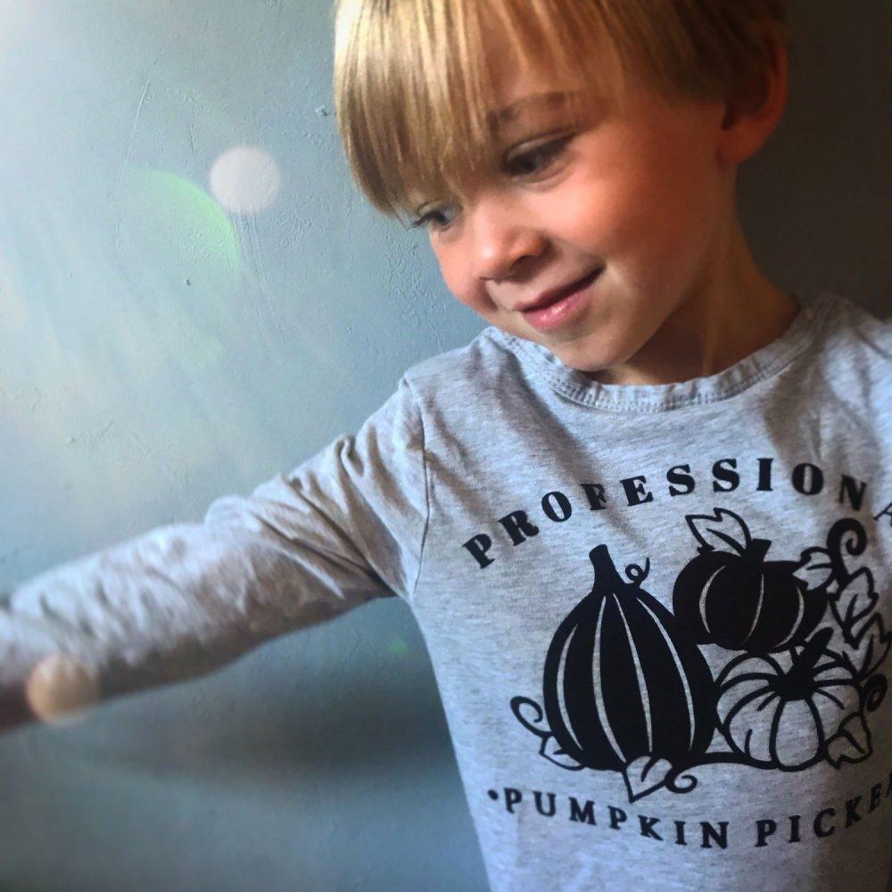 pumpkin-professional-tshirt