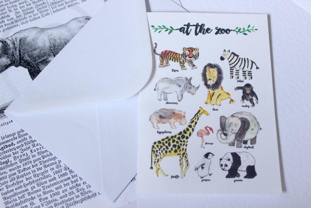 at-the-zoo-card0