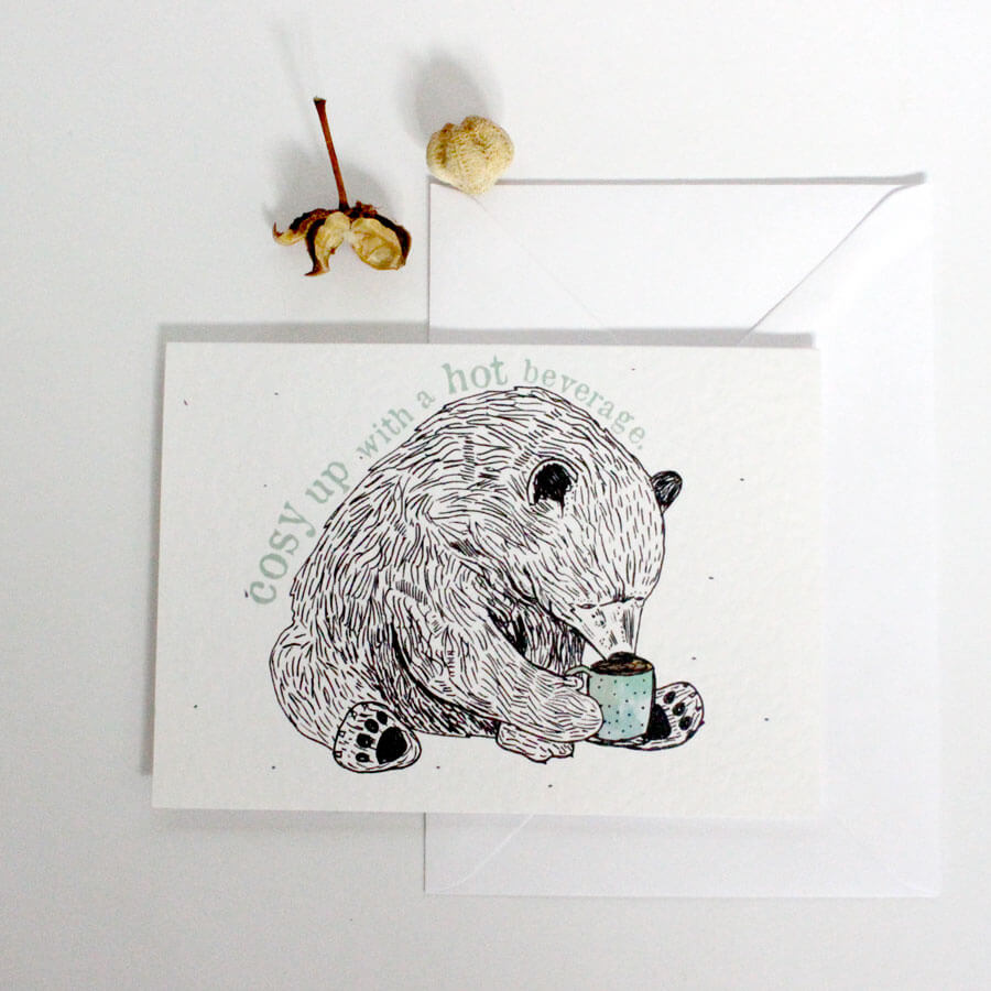 cosy-up-bear-card