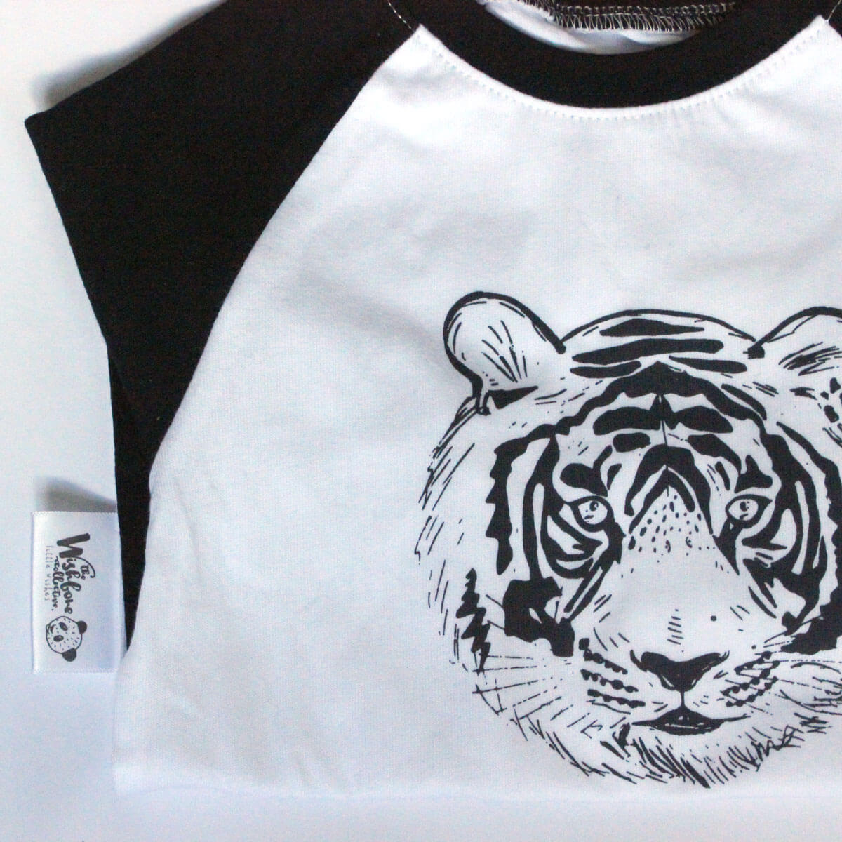 tiger-baseball-t