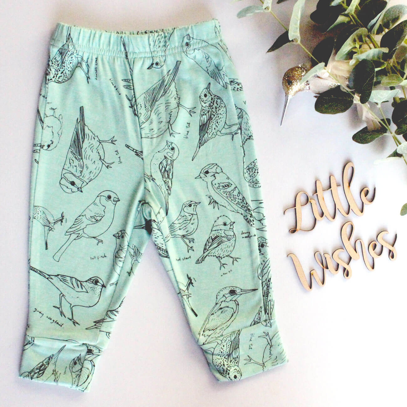 bird-legginggss