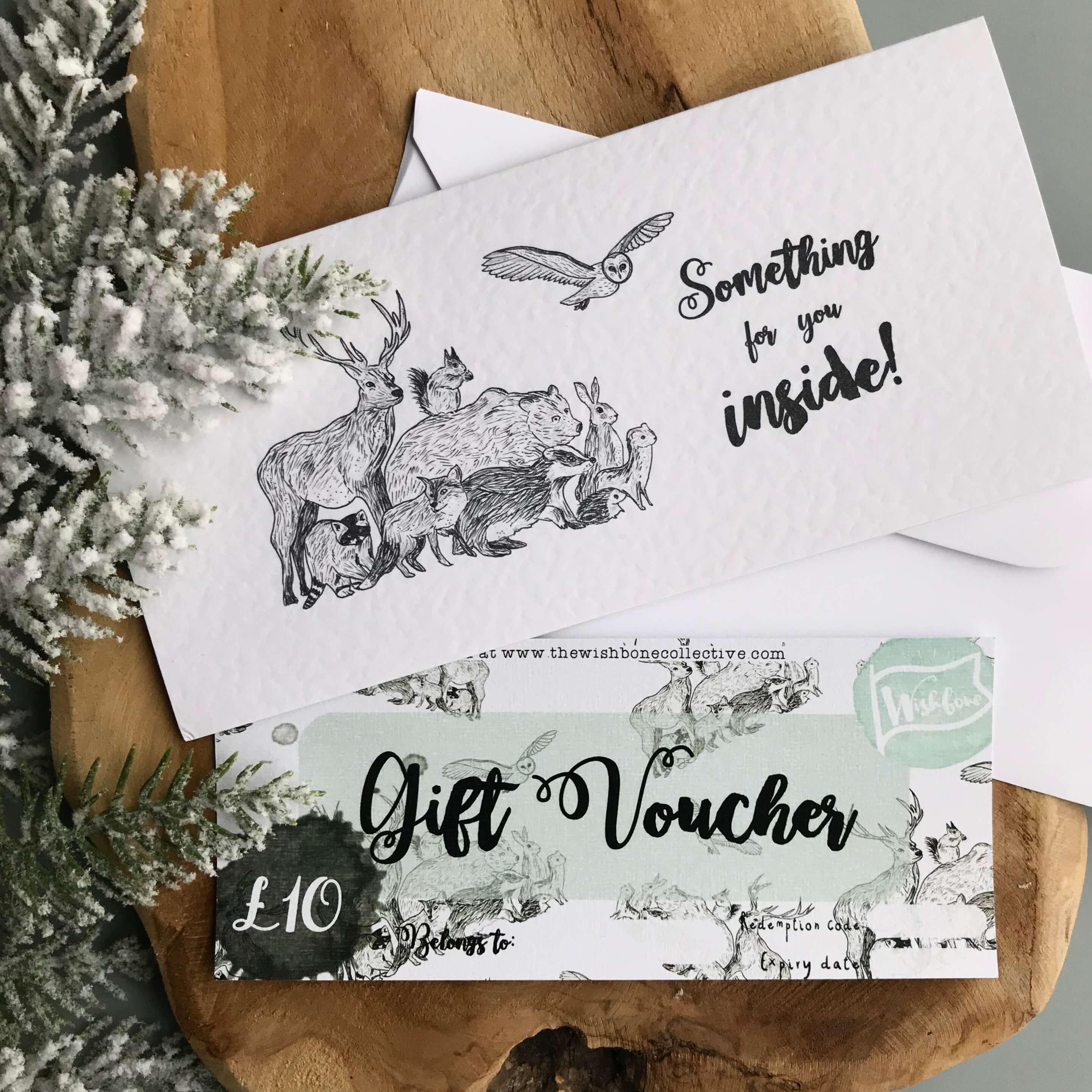 wishbone store gift voucher 2