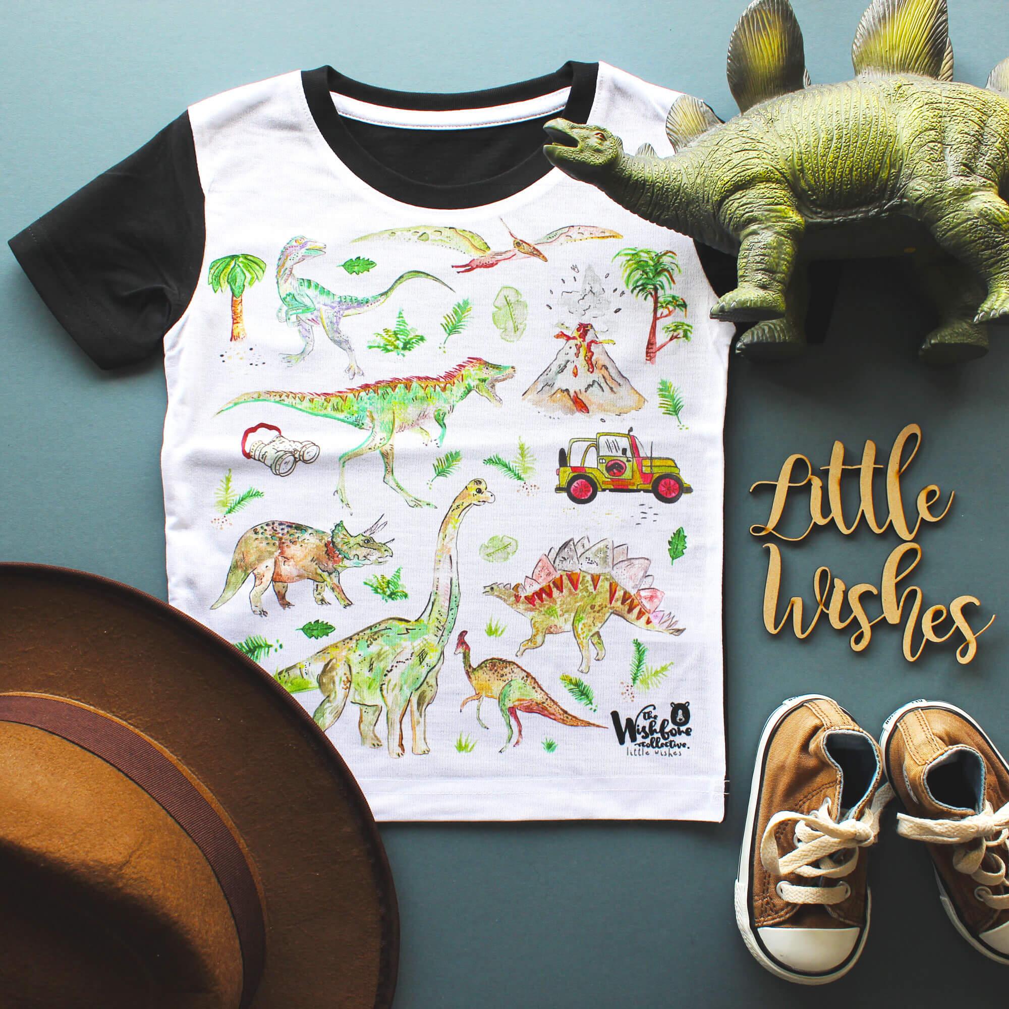dinosaur-explorer-tshirt