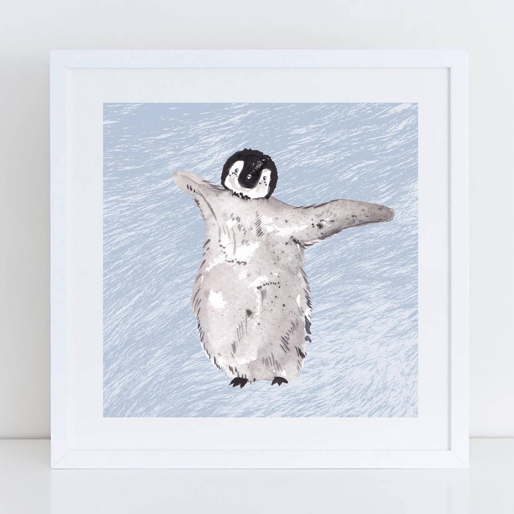 baby-penguin-art