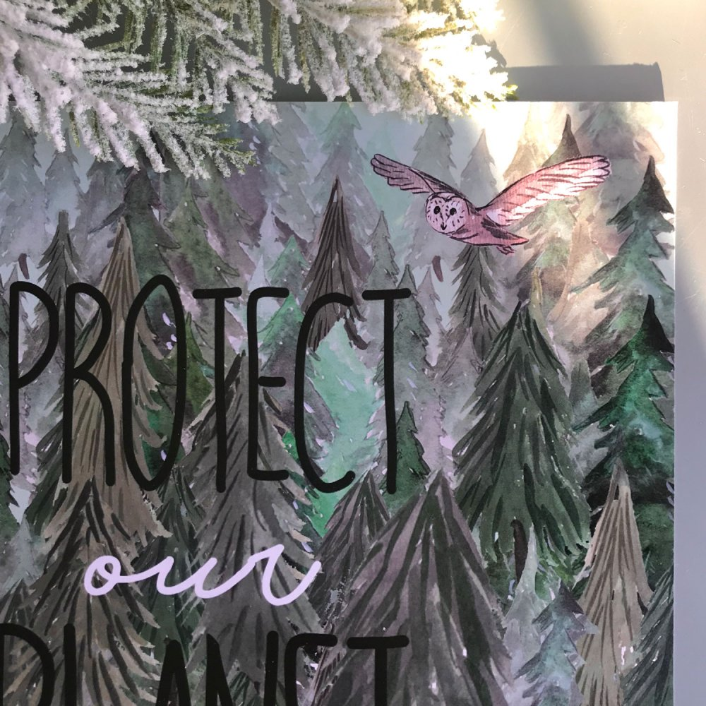 protect-our-planet-art-print