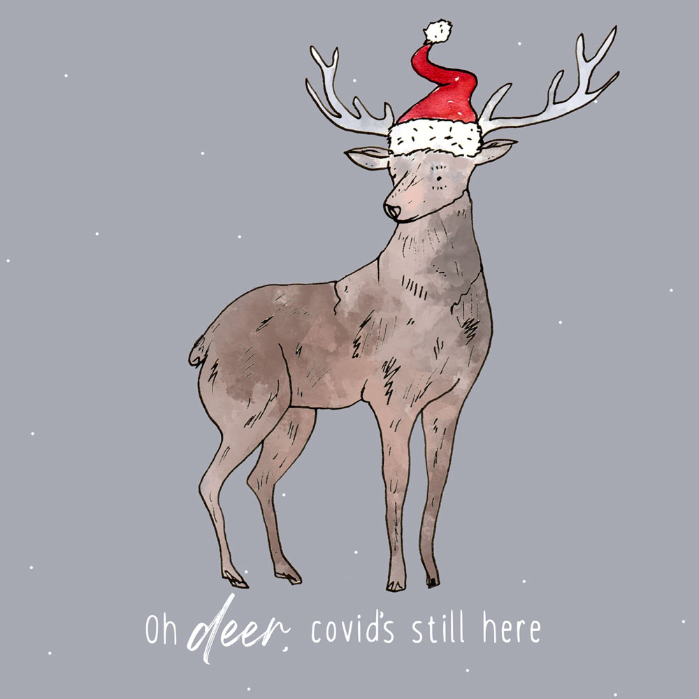NEW-IMAGE-covid-deer-merry-christmas-card