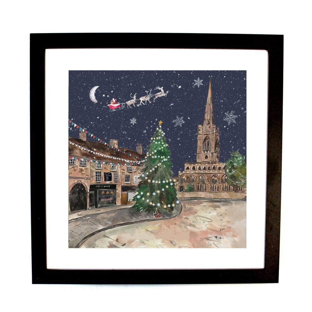 christmas-in-stamford-square-square-frame